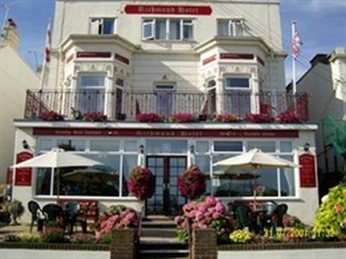 Richmond Hotel -