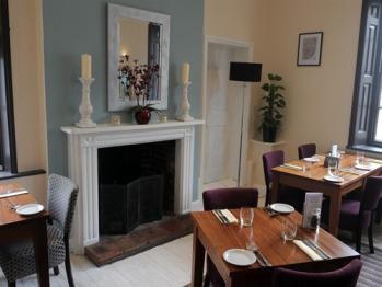 Restaurant / Breakfast Room