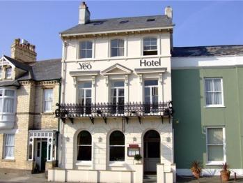 Yeo Dale Hotel - Yeo Dale Hotel | Barnstaple
