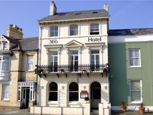 Yeo Dale Hotel | Barnstaple