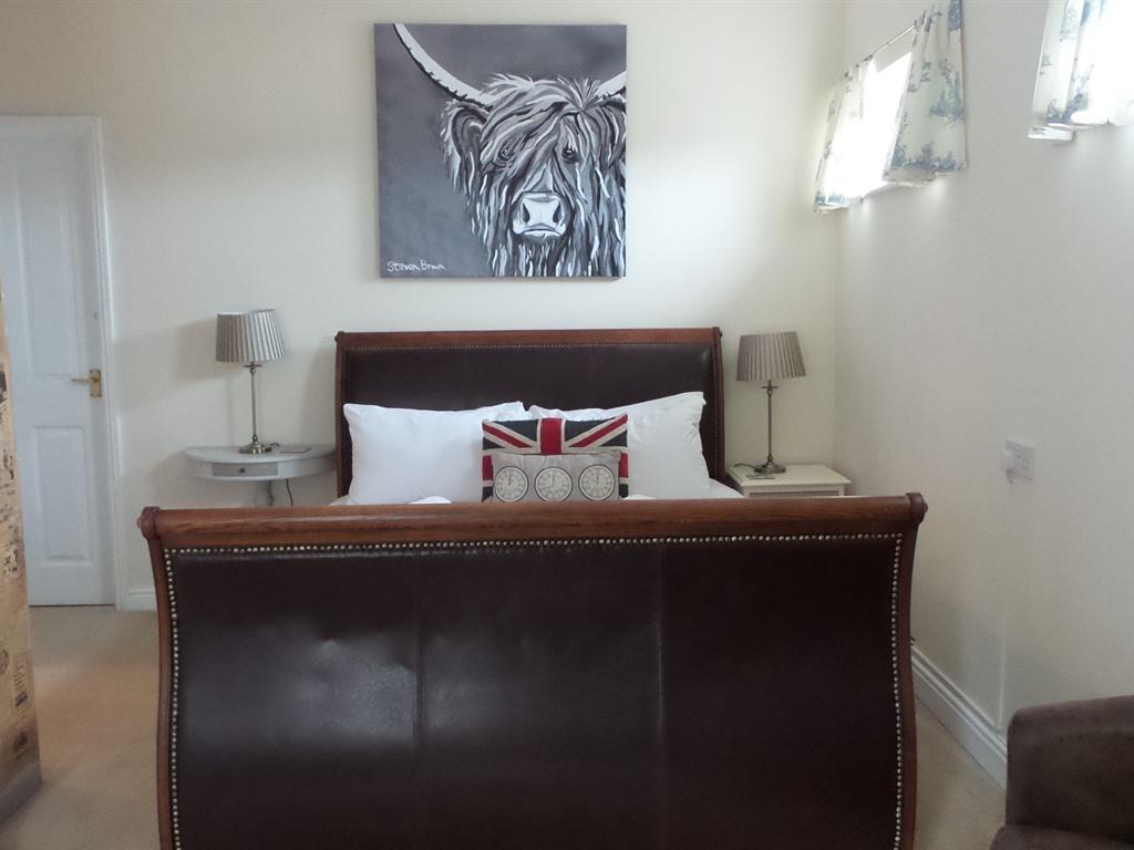 Double room-Ensuite-Holkham