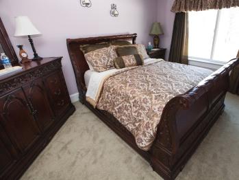 Double room-Ensuite-Standard-Chelsea Anne Suite - Base Rate