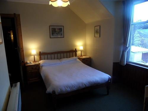 Double room-Superior-Ensuite-Spey