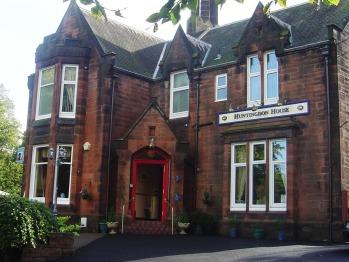 Huntingdon House Hotel -