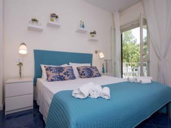 Appartamento-Familiare-Bagno privato-Balcone-2 bagni - Sichelgaita - Appartamento-Familiare-Bagno privato-Balcone-2 bagni - Sichelgaita