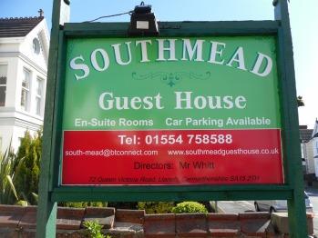 Southmead Guest House -