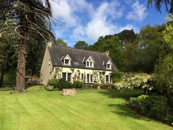 Old Drynie House -