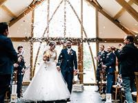 Wedding Venues around the area