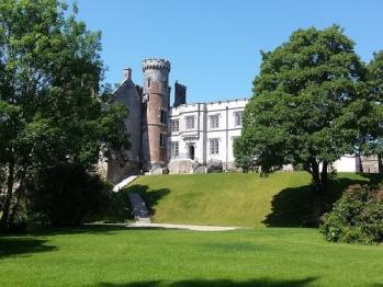 Wilton Castle Rear