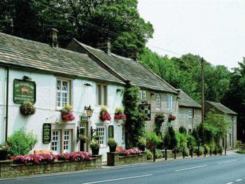 The Chequers Inn - The Chequers Inn