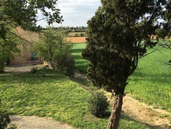 Appartement-Villa-Salle de bain-Terrasse-Gîte La Sellerie - Tarif de base