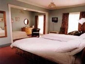 Twin room-Superior-Ensuite
