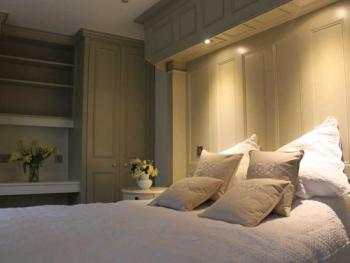 Double room-Ensuite-with Bath and Shower