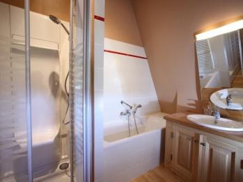 salle de bains Suzanne