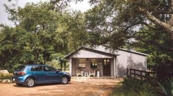 Maurice's Coach House