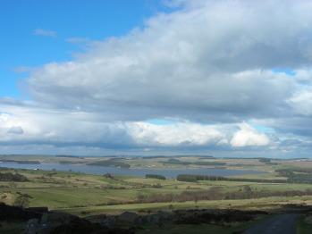 Views of Edmundbyers