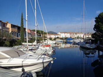 Port Grimaud Soleil -