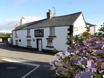 The Hawk & Buckle Inn -