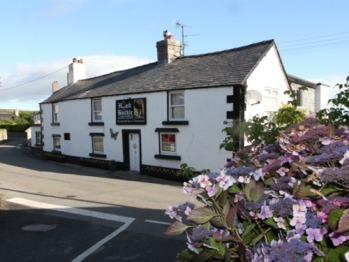 The Hawk & Buckle Inn -