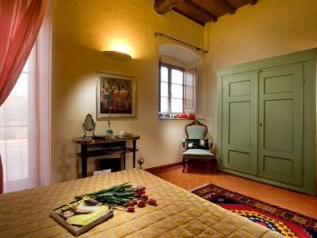 Appartamento-Superiore-Bagno in camera-2 bagni