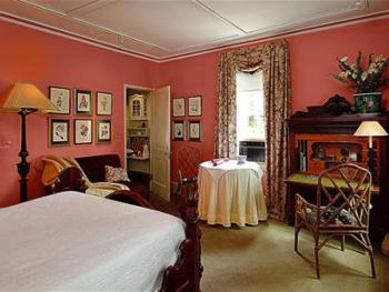 Double room-Ensuite-Standard-Room 1, the Victorian - Double room-Ensuite-Standard-Room 1, the Victorian