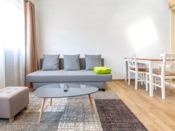 Appartement Le Dahu