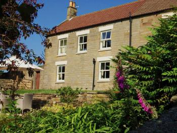 Church House Farm - Church House Farm Bed & Breakfast Wing