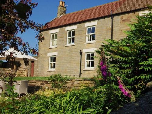 Church House Farm Bed & Breakfast Wing