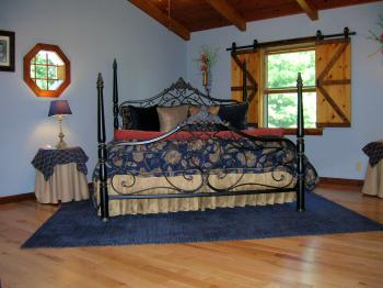 Leona Jo's Room