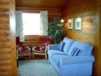 Chalet-Ensuite-Twin Cabin