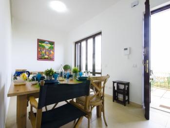 Appartamento-Premium-Bagno privato-Casa ARTEMIDE - Appartamento-Premium-Bagno privato