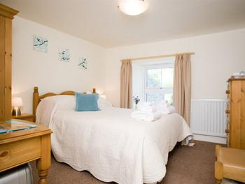 'Chesters / double room'