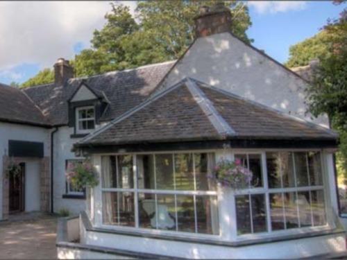 Kinkell House House