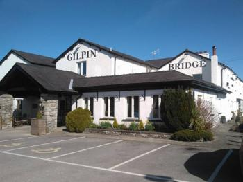 Gilpin Bridge Inn -
