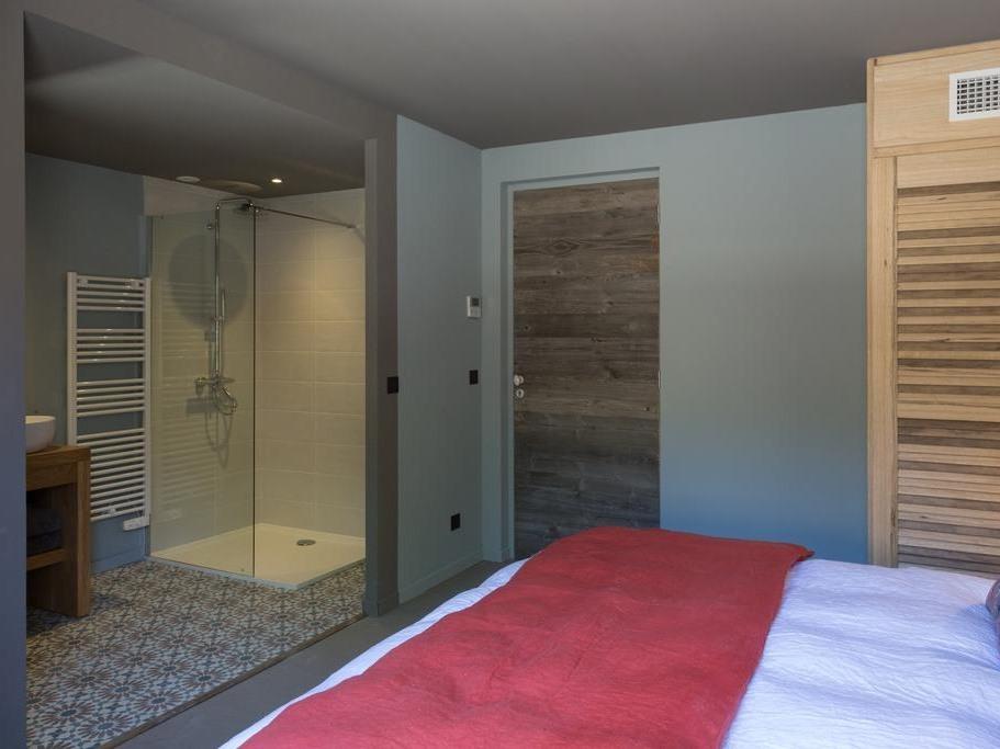La Maison De Beryll, Aix-En-Provence   Chambres
