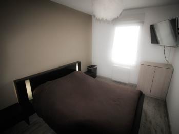 Appartement-Salle de bain Privée-Terrasse