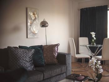 Centauri Manchester Apartments -