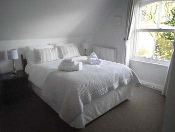 Double room-Ensuite-Stretton - 2nd Floor