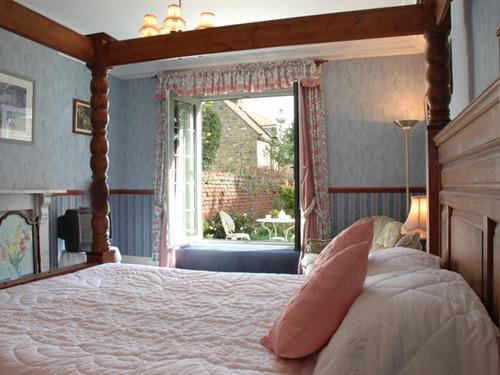 The George and Dragon Hotel - Garden Suite
