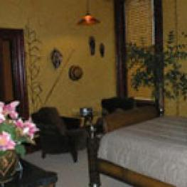 Double room-Ensuite-Standard-Safari Suite