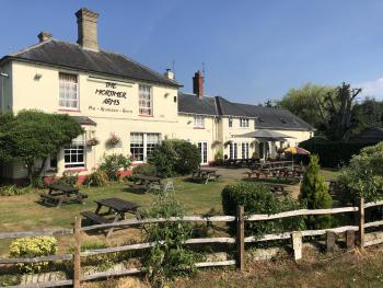 The Mortimer Arms -