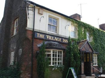 The Village Inn -