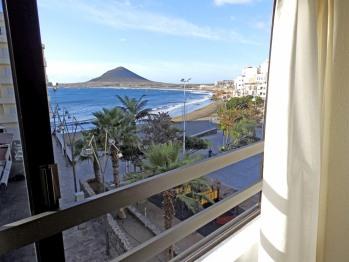Magnific Beachfront Apartment in El Medano