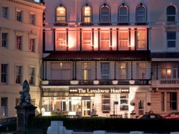 Lansdowne Hotel Ltd -