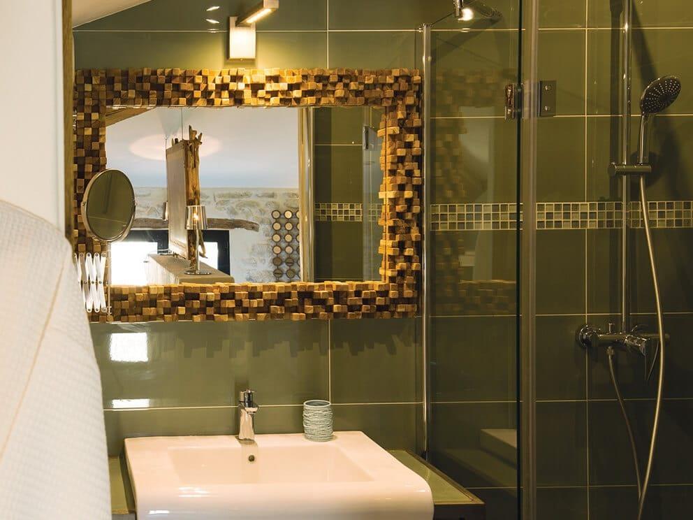Classique-Double-Salle de bain
