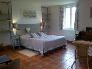 """room """"Trouville"""""""
