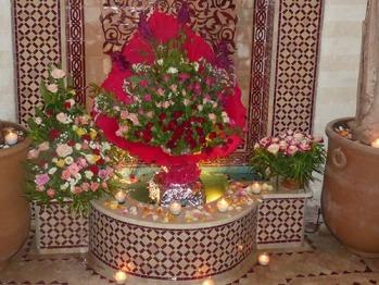 Riad la rose orientale -
