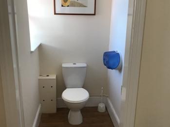 Clifton bathroom