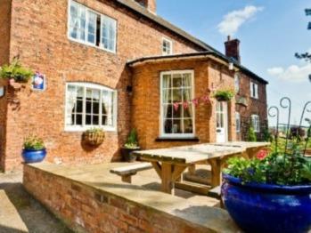 The Dovecote Inn -
