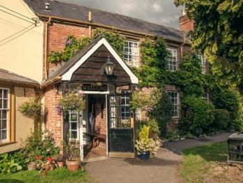 The Compasses Inn -